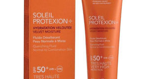 Roc Soleil Protexion+ SPF 50