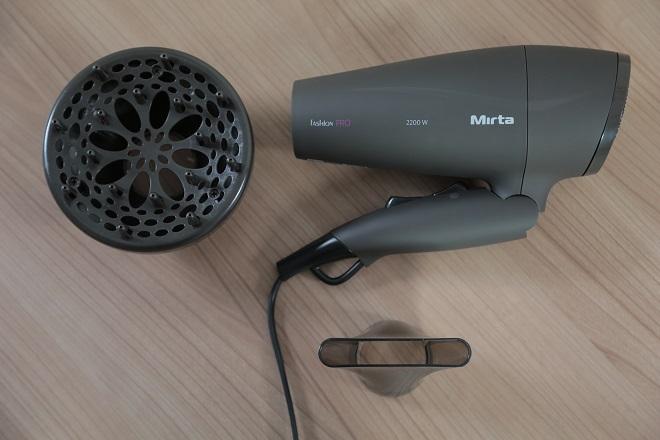фен Mirta HD-4541