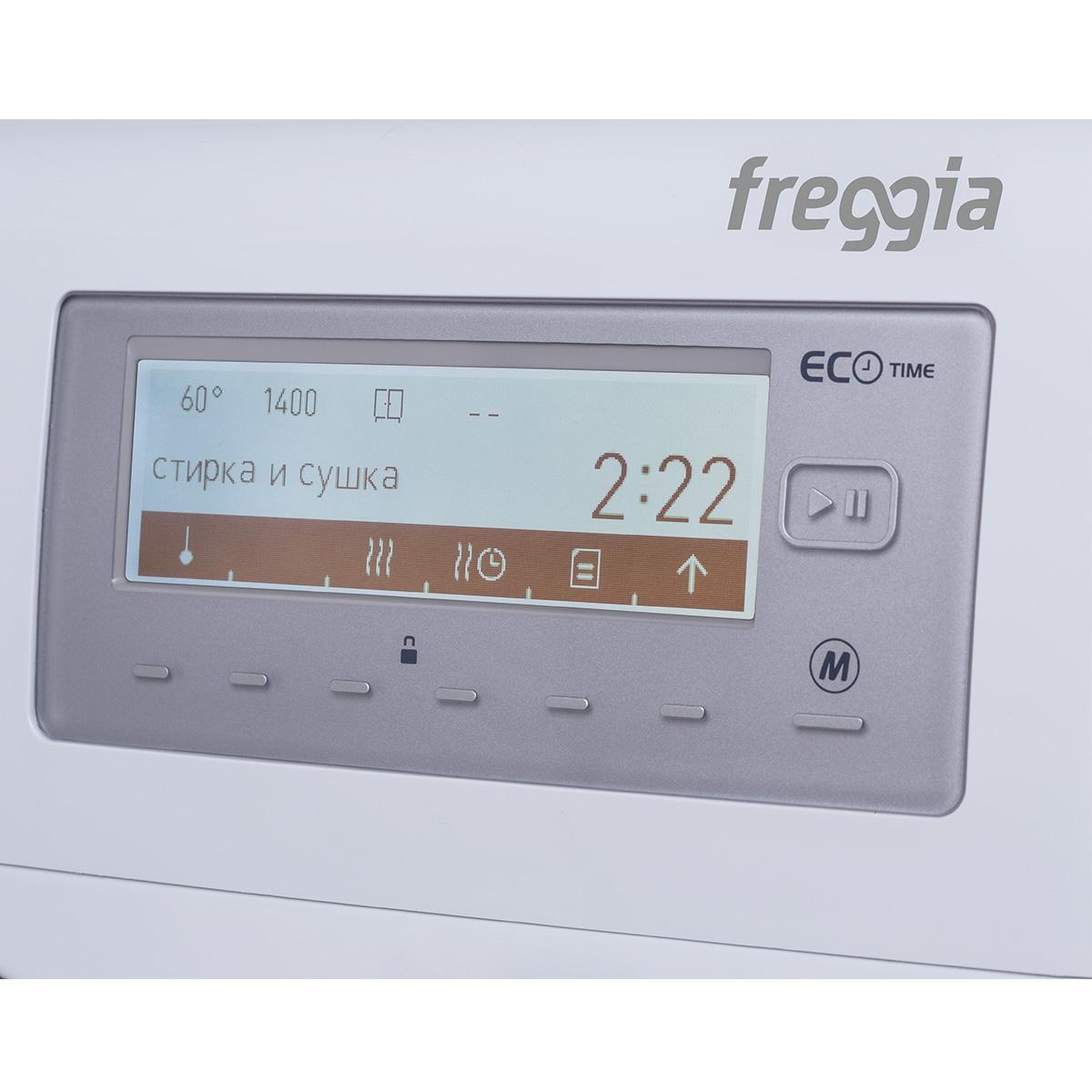 сенсорный дисплей стиральной машины