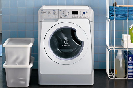 INDESIT PWDE 7148S