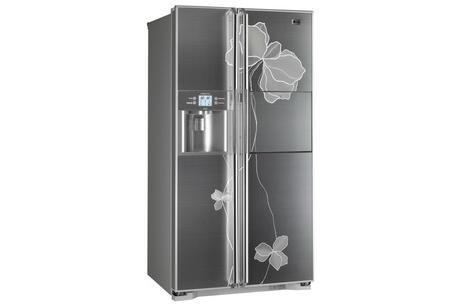 Холодильник LG ART FRESH III