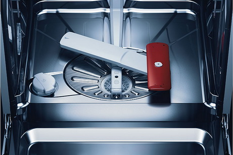 Посудомоечная машина AEG-Electrolux ProClean