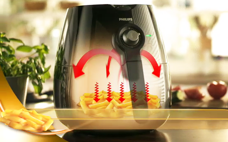 Airfryer от Philips