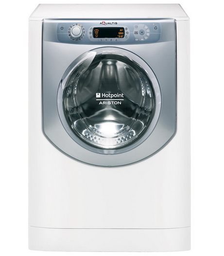 Стиральная машина Hotpoint Ariston Aqualtis AQLF9D 69 U (EU)B