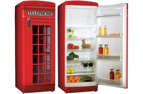 Холодильник Ardo Vintage