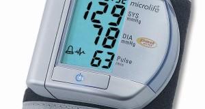 автоматические тонометр Microlife BP W100