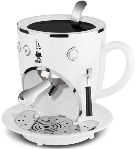 Кофе-машина Bialetti Tazzona