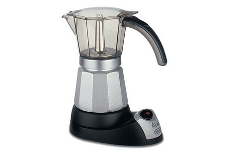 Кофеварка DeLonghi Alicia EMK 6