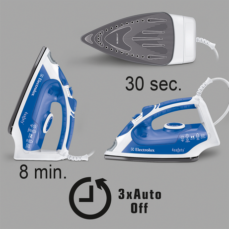 Electrolux 4Safety