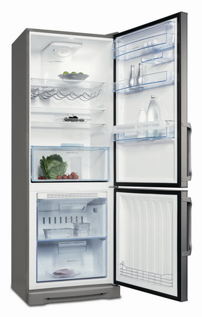 Electrolux Fresh Frost Free