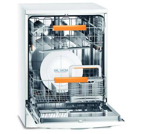 Посудомоечные машины Electrolux Real Life