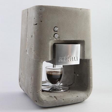 Espresso Solo от Shmuel Linski