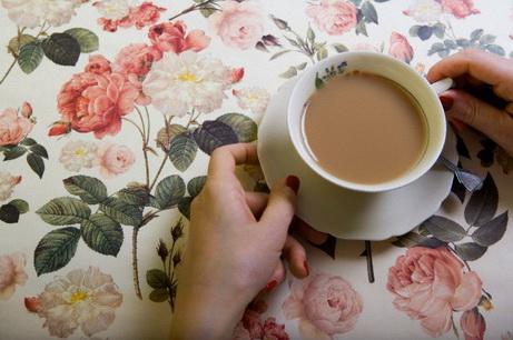Формула идеального английского чая