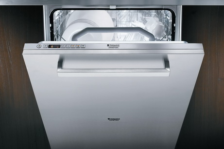 Hotpoint-Ariston CIS LFT 3214 HX/HA