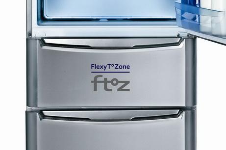 Indesit Trilogic 3D A NX FTZ