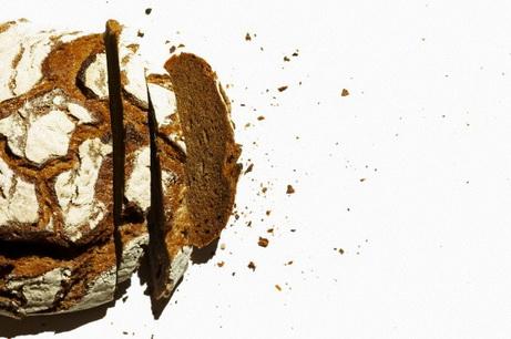 Как хранить домашний хлеб