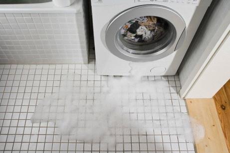 Как продлить жизнь стиральной машины