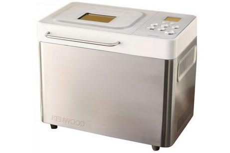 Хлебопечка Kenwood BM350