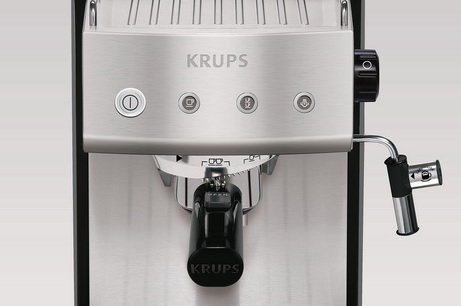 Эспрессо кофеварка Krups XP5280