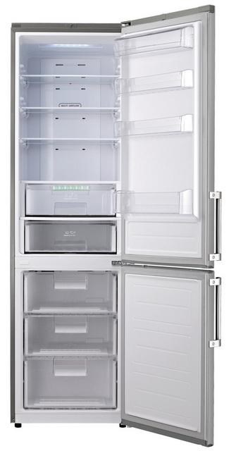 Новый холодильник от LG