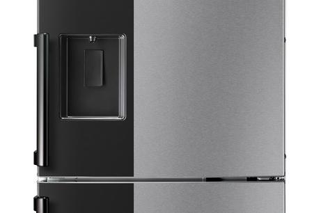 Экономные холодильники LG