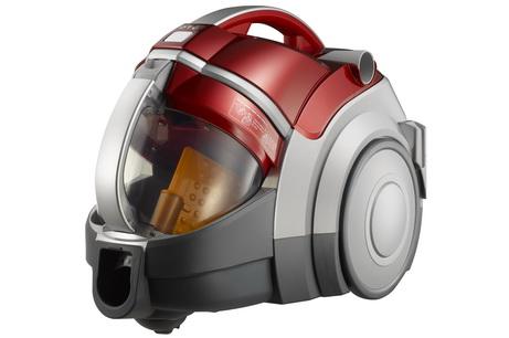 Контейнерный пылесос Kompressor Plus