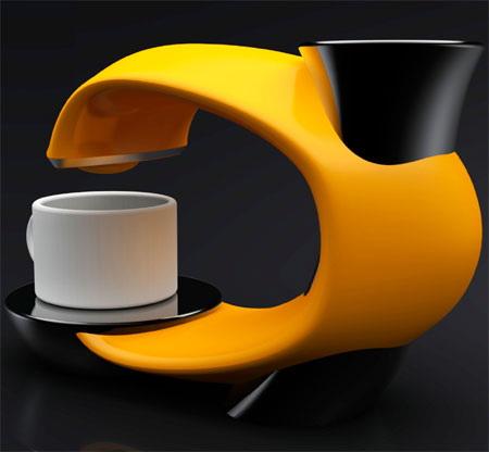 Micoffee от Carlos Marquez