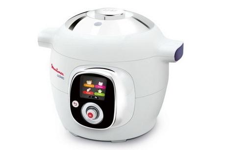 Moulinex Cook4Me CE7011