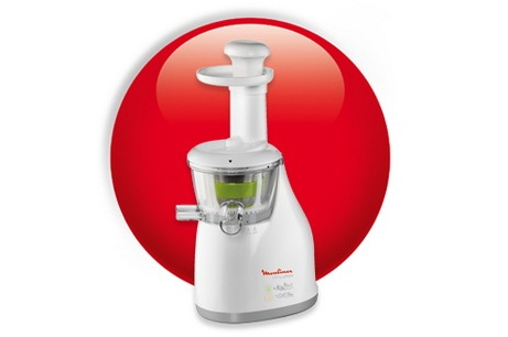 Moulinex INFINI PRESS ZU3001E