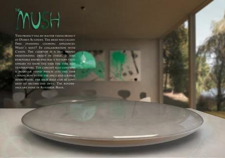 The Mush от Питера Андерсона