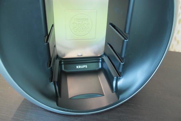 Nescafé® Dolce Gusto® Circolo Flow Stop от Krups и Nestlé