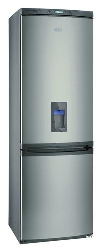 Новые холодильники от Zanussi