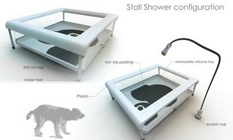 Paw Spa – щенячий восторг