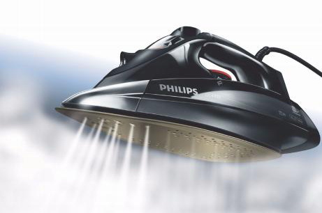 Утюг Philips Man IRON (GC4490)