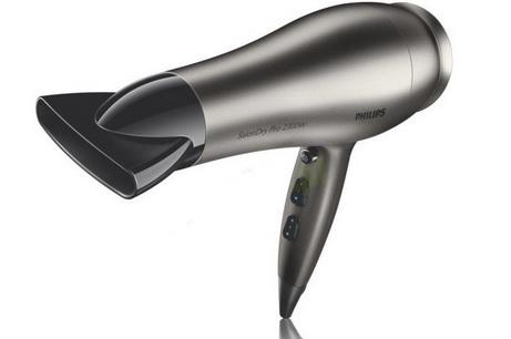 Фена Philips Salon Dry Pro 2300 модель HP8251
