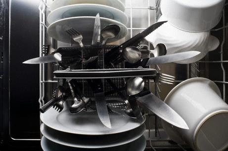 Посудомоечная машина - иметь или не иметь
