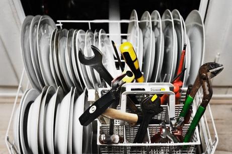 Правила эксплуатации посудомоечной машины