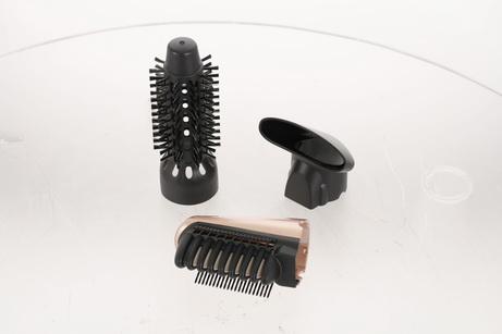 Rowenta Clip Liss&Brush CF8530