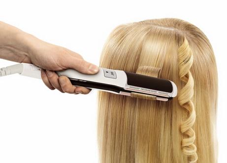Rowenta Liss&Curl Pro SF6150