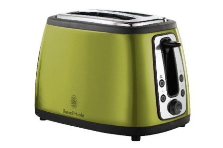 Russell Hobbs Jungle Green