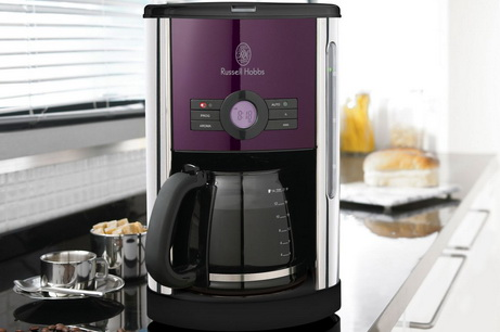Russell Hobbs Purple Passion