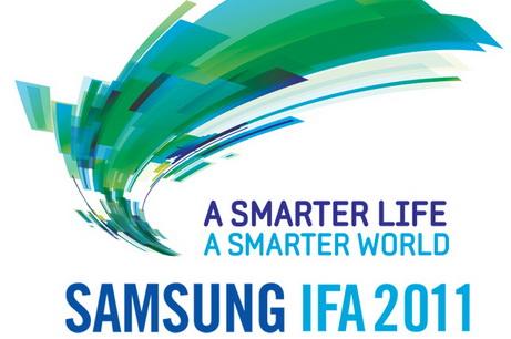 Samsung на IFA-2011