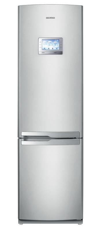 Холодильник Samsung RL55 / 52