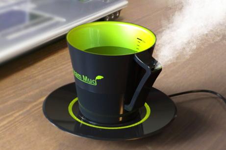 Чашка-увлажнитель