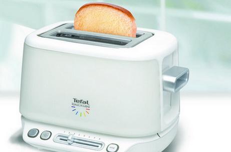 Tefal Toast'n Light
