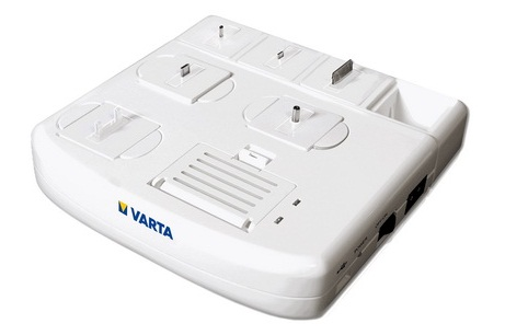 VARTA V-Man Home Station