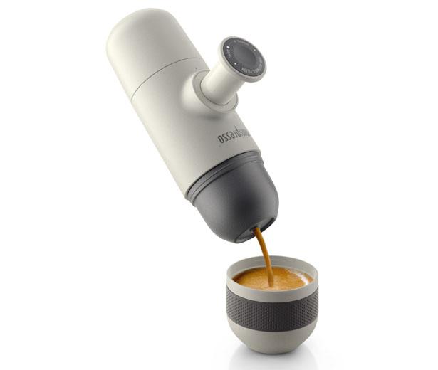 мини-кофеварка Minipresso