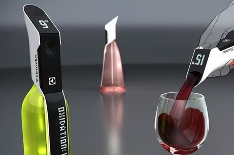 Вино в идеальной кондиции